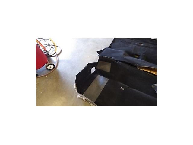 1997 2004 C5 Corvette Z06 Black Carpet Kit Floors Trunk Oem In Farmington Ut 84025 Pb 266709