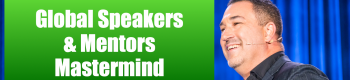 Global Speakers & Mentors Mastermind - Compassionate 2400