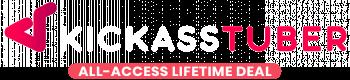 Kickasstuber All-Access Lifetime