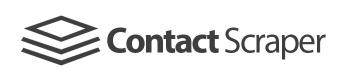 Contact Scraper