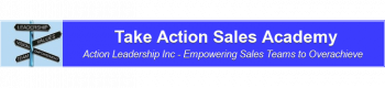 Take Action Sales Academy Individual Lessons