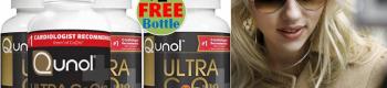 Coenzyme Q10 -Anti Aging