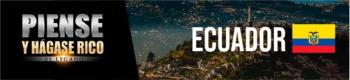 Evento PYHR Ecuador