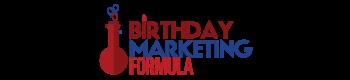 Birthday Formula Subscription