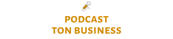 KINOKO - Podcast Ton Business