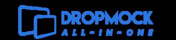 "DropMock ""All In One"" Marketing Portal"