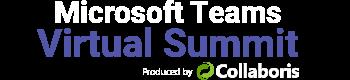 Microsoft Teams Virtual Summit