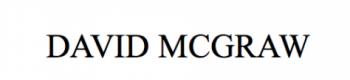 David McGraw's Membership
