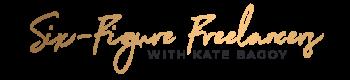 Six Figure Freelancers (Kajabi)