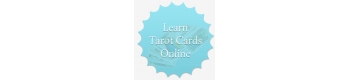 Learn Tarot Cards Online