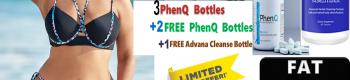 PhenQ Fat-burner
