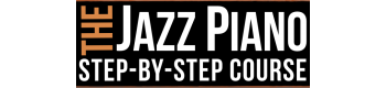 Jazz Piano Step-By-Step Course