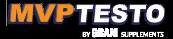 MVP Testo - Natural Testosterone Booster (ALL)