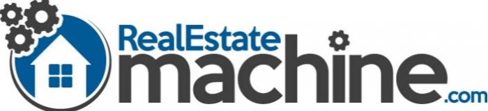 Real Estate Machine - CAD