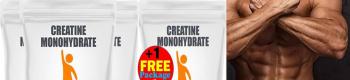 Creatine Monohydrate (Micronized)