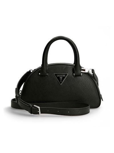 Mini borsa nera modello cordelia mini  Borse | HWVY8130760BLA