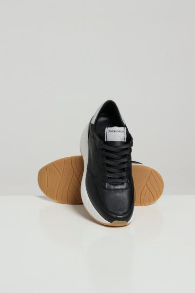 CRIME LONDON Sneakers Con Para Alta Crime London  Sneakers | 2592520