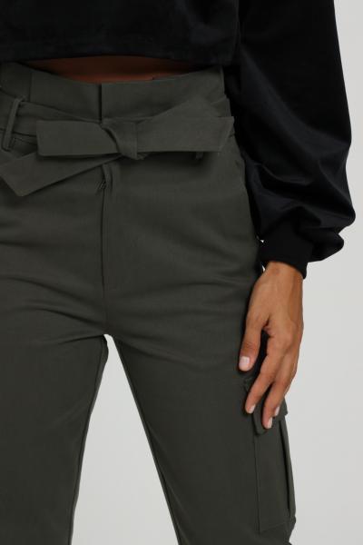 Pantalone feminista  Pantaloni   ALABAMAVERDE