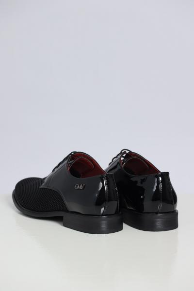 GIAN MARCO VENTURI Scarpa Classica Con Lacci Al0034  scarpe   AL0034VERNICE