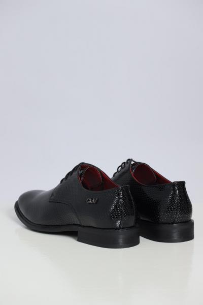 Scarpa Elegante Traforata Al0037  scarpe   AL0037NERO