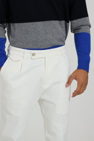 GOLDEN CRAFT Pantalone classico golden craft  Pantaloni   GC1PFW202215490A014