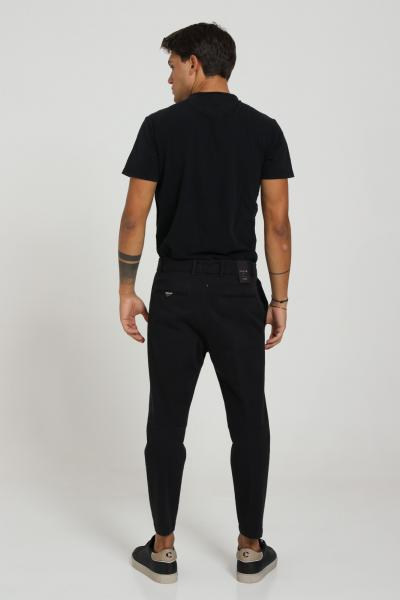 GOLDEN CRAFT Pantalone Classico Taglio Corto  Pantaloni   GC1PFW202215490D001