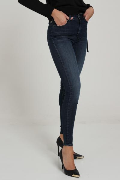 MET Jeans 5 tasche slim  Jeans | CHRISTYAAUNI