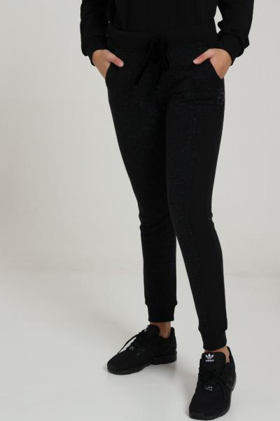 MET Pantalone con glitter e lacci  Pantaloni | ONEBAUNI