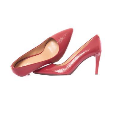 MICHAEL KORS dorothy flex pump  scarpe   40S9DOMP1A550MAROON