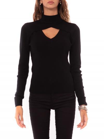 MICHAEL KORS Maglia  T-shirt | MF06PDT4VR001BLACK