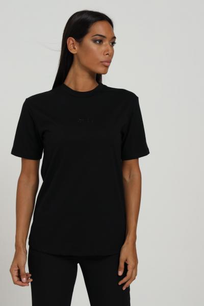 NBTS T-shirt Logata  T-shirt | 005NERO