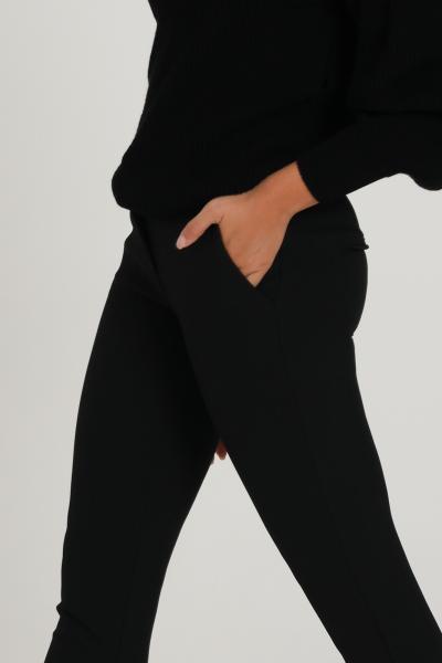 SIMONA CORSELLINI Pantalone Vita Alta Slim Simona Corsellini  Pantaloni   A20CPPA027-010003