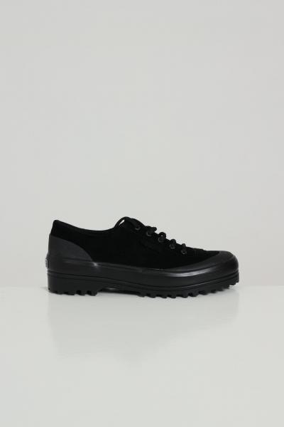 SUPERGA X PAURA Sueu Shiny Foxing Paura  Sneakers | S112FNW005