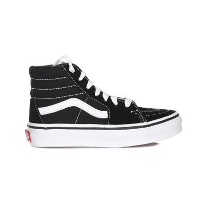 VANS Sneakers sk8 hi bambino unisex nero vans  Sneakers | VN000D5F6BT16BT1