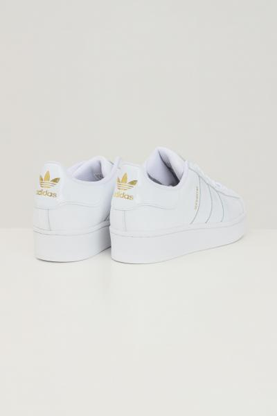 Sneakers superstar bold w donna bianco   Sneakers | FV3334.