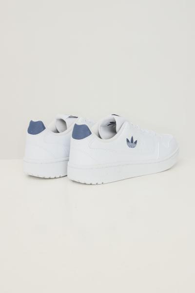ADIDAS Sneakers ny 90 unisex bianco adidas  Sneakers | FX6472J.