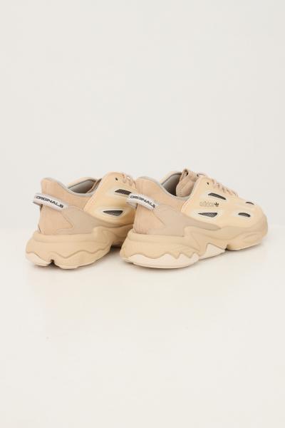 ADIDAS Sneakers ozweego celox donna beige adidas  Sneakers | GZ7280.