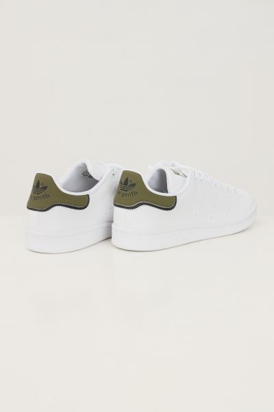 ADIDAS Sneakers stan smith J bambino unisex bianco adidas  Sneakers | GZ9925J.