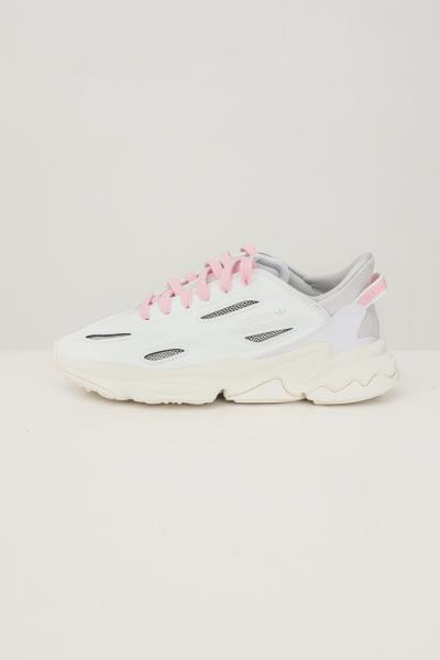 ADIDAS Sneakers ozweego celox bianco donna adidas  Sneakers | H04261.