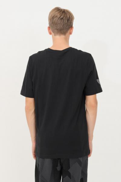 ADIDAS T-shirt adidas sprt logo uomo nero a manica corta  T-shirt   H06746.