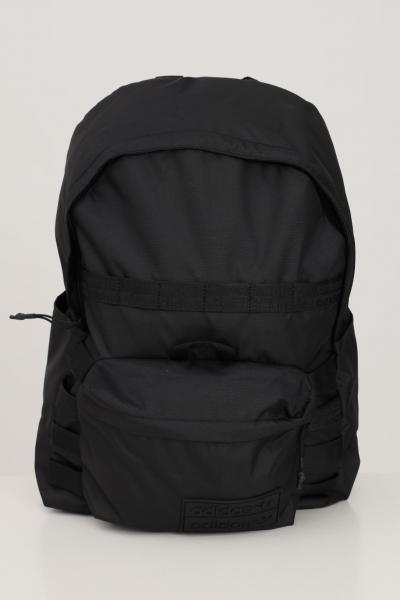 ADIDAS Zaino unisex nero adidas RYV  Borse   H32459.