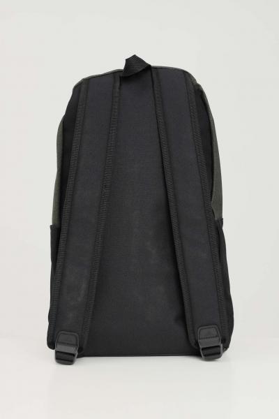 ADIDAS Zaino unisex nero adidas con logo a contrasto frontale  Zaini   H34839.
