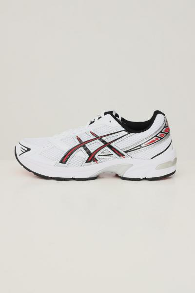 ASICS Sneakers gel 1130 uomo bianco asics con inserti in mesh  Sneakers   1201A256105