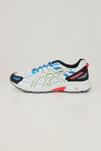 ASICS Sneakers da corsa gel venture 6 unisex grigio asics  Sneakers | 1201A366020