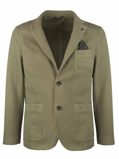 AT.P.CO. Pantalone slim fit  Giacche   GEGE78TC915A080