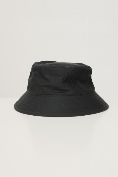 BARBOUR Bucket unisex oliva barbour in tinta unita  Cappelli | 212-MHA0001MHASG91