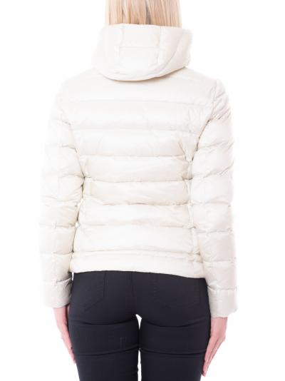 Piumino donna bianco  Piumini | 21WBLDC03073-005050120