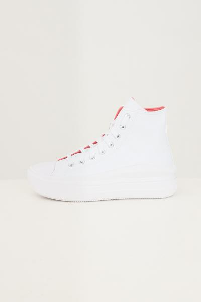 CONVERSE Sneakers chuck taylor all star donna bianco converse  Sneakers | 571622C.