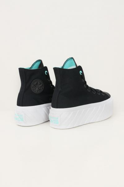 CONVERSE Sneakers chuck taylor all star donna nero converse  Sneakers | 571675C.