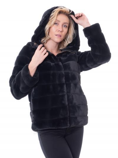 EMME MARELLA casacca stampata EMME MARELLA  Cappotti | ALCE005